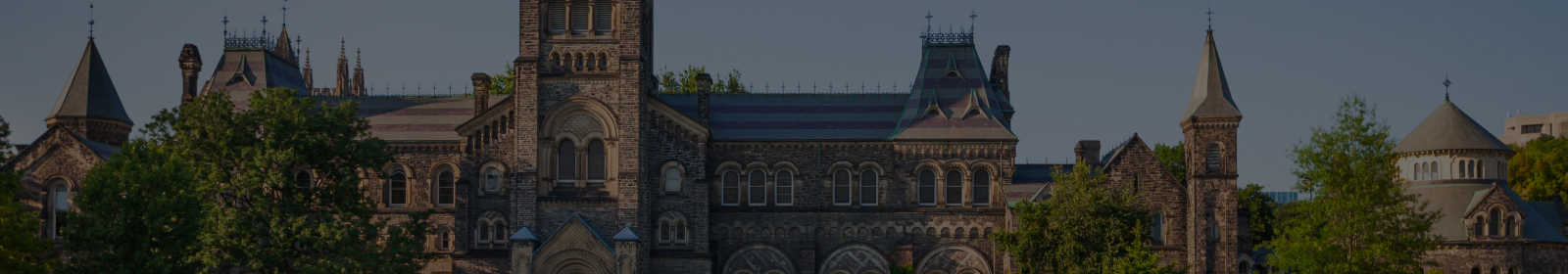 The University of Toronto is ranked number one in Canada, and has so much to offer. Read more to find out why!
