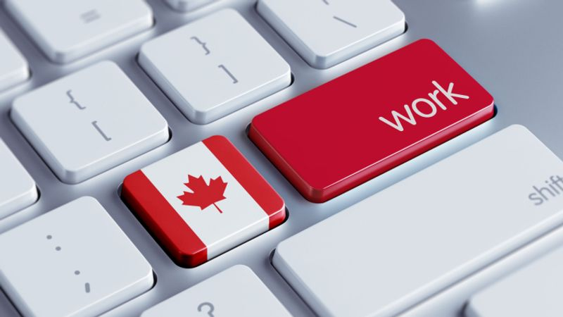 So many people want to work in Canada, but do you know why? Here are 5 little-known benefits of working in Canada that'll convince you why you want to work in Canada too.