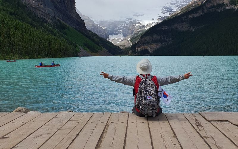 A Canada tourist visa - How much does it cost? How long does it take? How do you apply for one? Can you travel to Canada during COVID-19? Find out here!