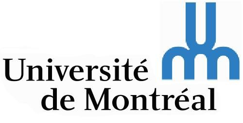 logo of University of Montreal