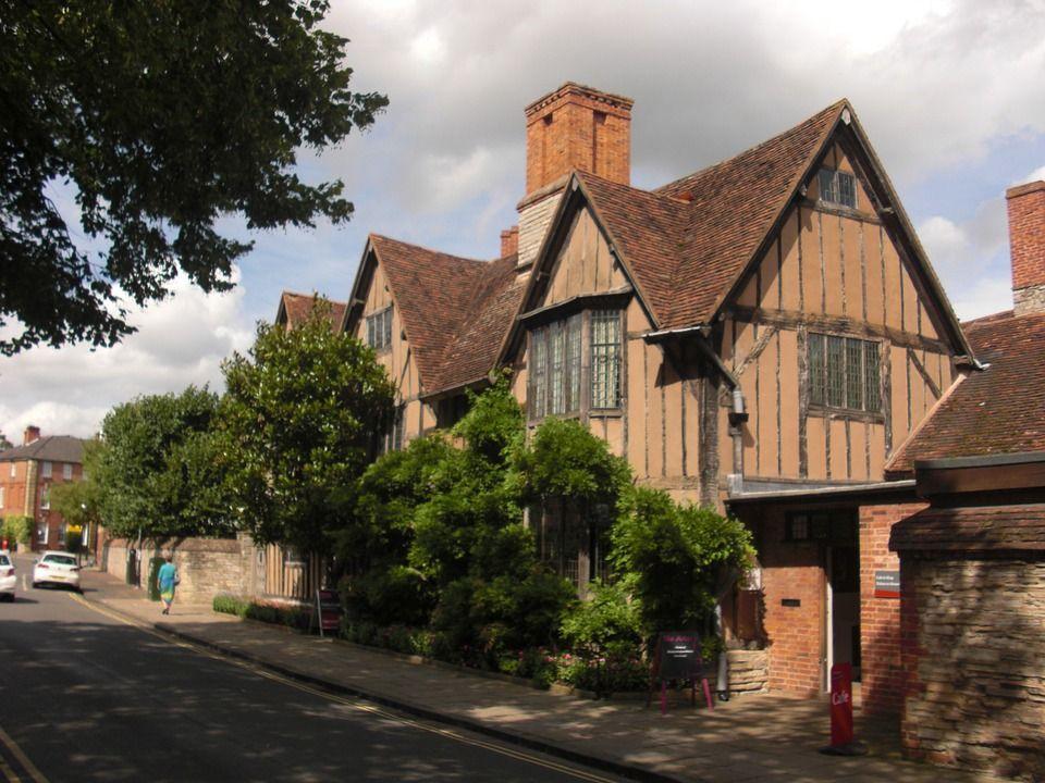 Halls Croft England