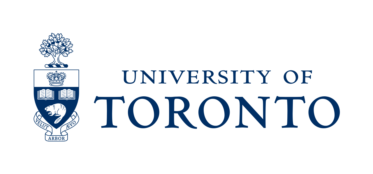 University logo of Toronto