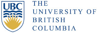 University of Brtish Columbia logo