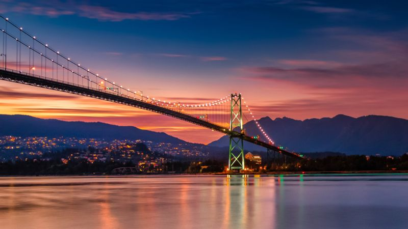 Discover how to immigrate to British Columbia in 2021 and join the life of a high standard of living and a wide range of job opportunities.