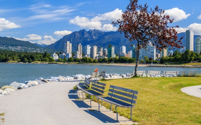 If you are immigrating to Canada, you wouldn't be blamed for wanting to live in Vancouver. Here is a bit of what you can expect before you arrive.