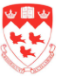 Logo of McGill University, Canada