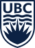 Logo of University of British Columbia UBC