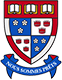 Logo of Simon Fraser University, Canada