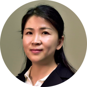 Picture of Ying Liu RCIC at MDC Canada