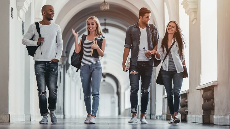 There are many affordable programs and schools available, making it possible to study in Canada.  Read more to find out your options.