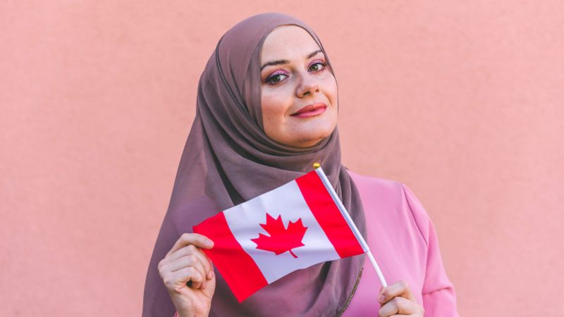 Islam is the second-largest faith in Canada and the Muslim community in Canada continues to grow. Find out what it's like to be a Muslim in Canada.