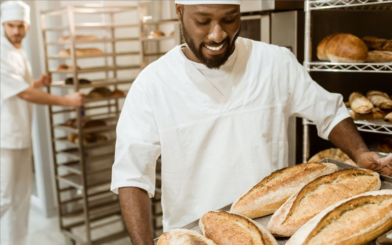 Food processing jobs in Canada are not only plentiful, but also lead to permanent residency through a number of immigration programs.