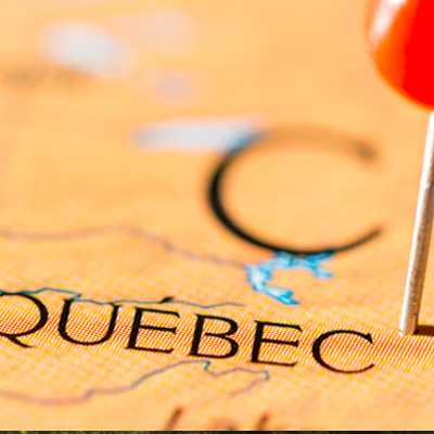 From January 26, 2017, Quebec will temporarily stop receiving applications from groups who wish to privately sponsor refugees, the Quebec Minister of Immigration Kathleen Weil announced on January 9. No date has yet been set for when receiving of applications will resume.