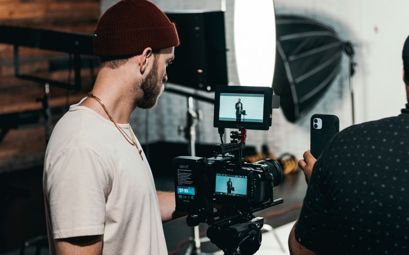 Learn how to find a job in Canada's film industry, and the perks of when you do.
