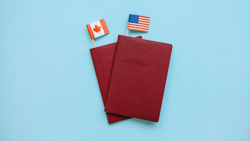 Why immigrants choose to move to Canada from the USA could be because of the few differences that make a significant impact. Read more to find out what they are.