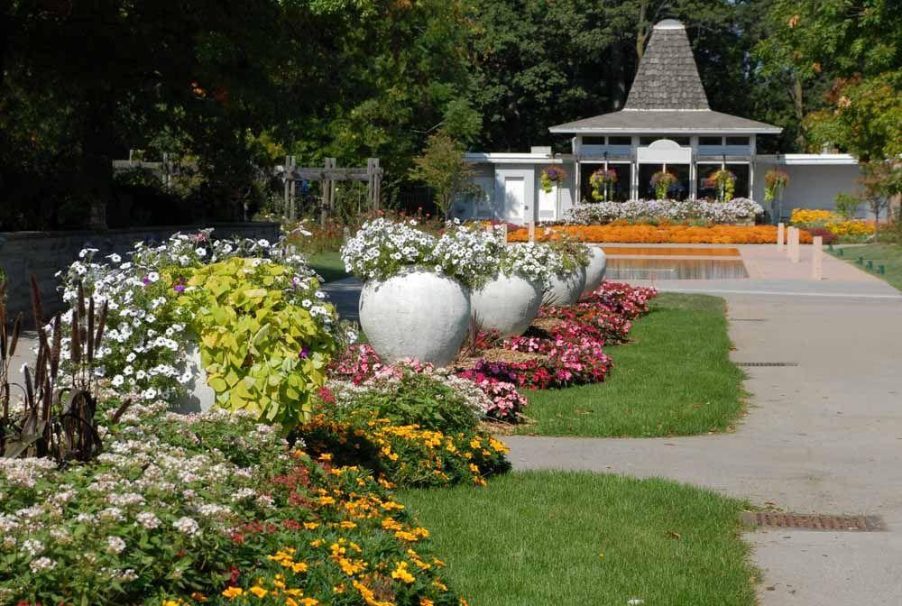 Royal Botanical Gardens, Hamilton, Ontario