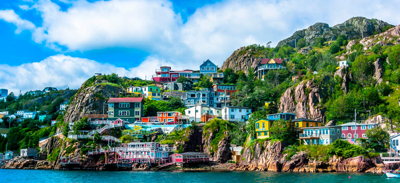 Newfoundland and Labrador truly is a natural paradise. Escape city life and explore your options in Newfoundland and Labrador immigration.