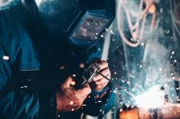 Welding jobs in Canada