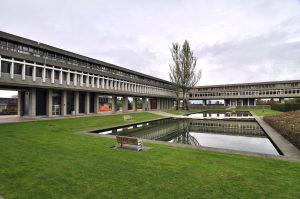 Campus-SFU