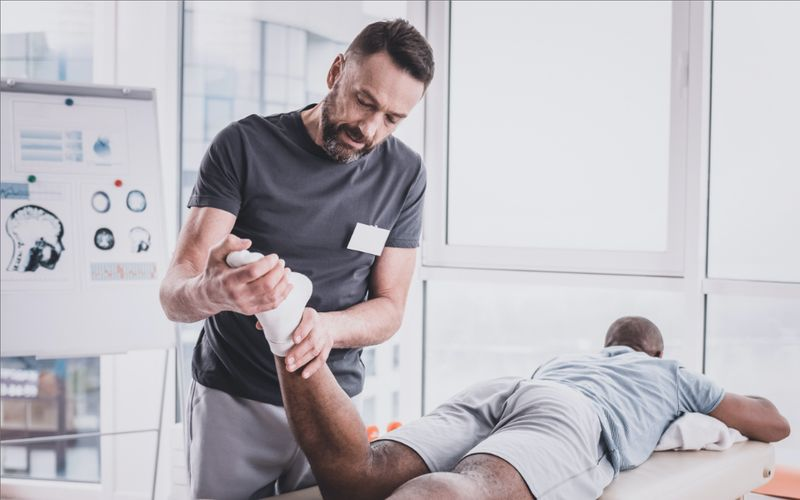 Do you have the healing touch? Find out how you can immigrate to Canada as a massage therapist here!