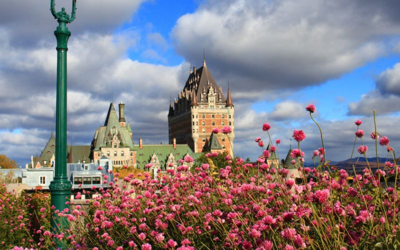 Discover the sheer beauty of Canada's most insta worthy destinations, and then start planning the greatest trip of your life.