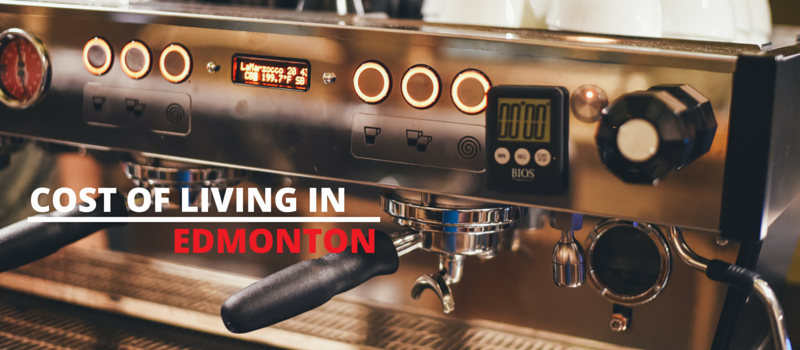 Want to migrate to Canada? But, not sure which city to live in? Find out all there is to know about living in the large town of Edmonton. How much to pay for groceries, rent, the common price of fuel and more!