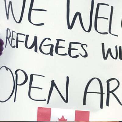 For those hoping to migrate to the US Trump has already dismissed climate change, civil rights for LGTB, immigration, and healthcare. Trump has now turned his eye on immigration, while Canada has opened itself to new immigrants.