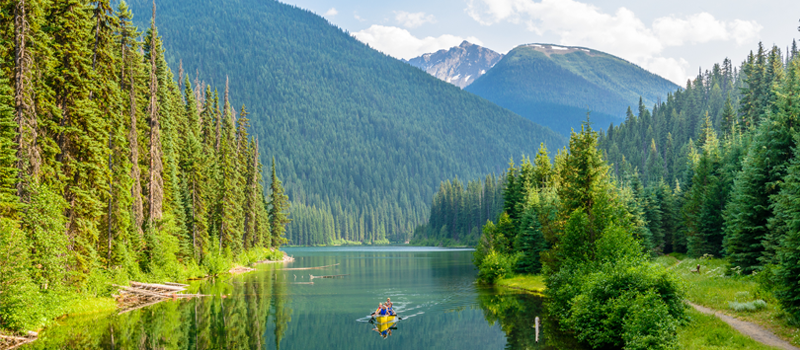 An urban oasis surrounded by ocean and mountains- Victoria, British Columbia will have you spoil for choice with the many fun things to do and beautiful places to explore. The possibilities can seem endless!