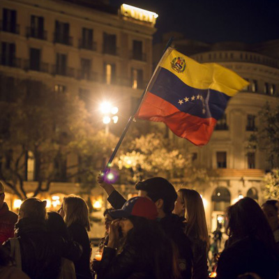 The Canadian government has criticized the Venezuelan government failure to adhere to basic human rights. Venezuelan National Assembly voted to change the constitution among other things. Canada considers the vote to be illegal