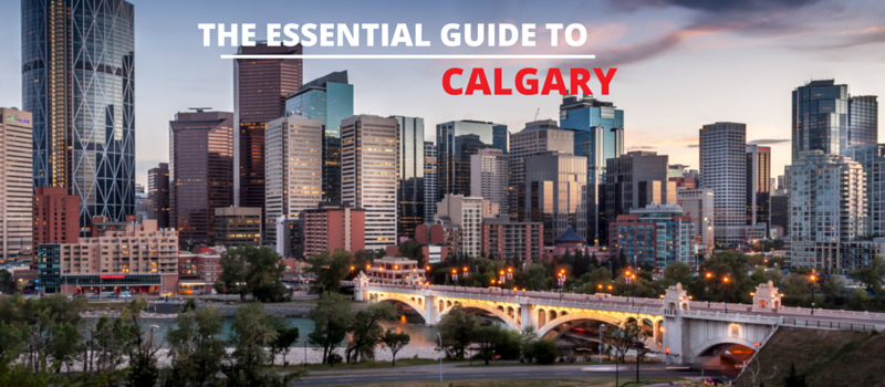 Want to live in Canada? Then look no further than Calgary an exciting and bustling metropolis found in the province of Alberta. This beautiful city is located close to the famous Rockies. Discover more.