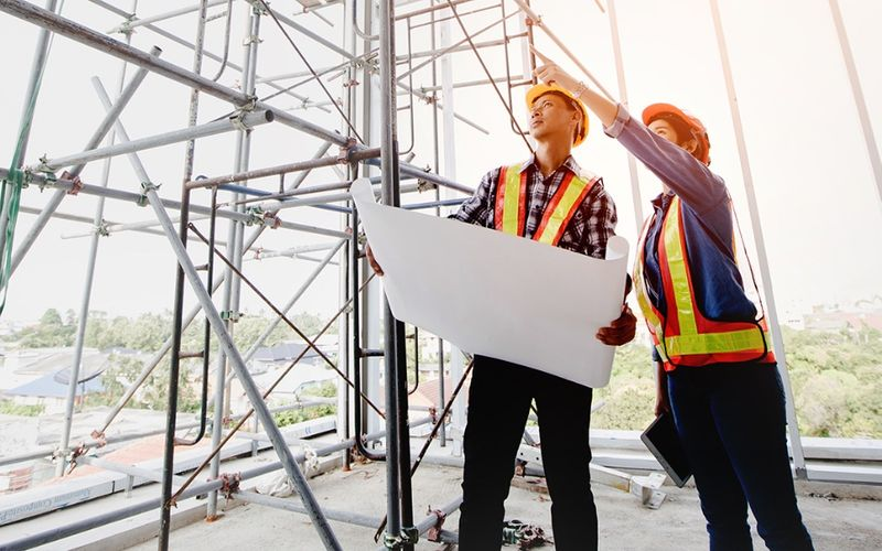 If you are looking for a job in Canada with very good pay, you can't go wrong with a trades job.
