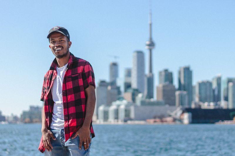 Ugandan Immigration to Canada