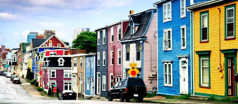 Atlantic Canada is a region comprised of four provinces on the country's Atlantic coastline: New Brunswick, Prince Edward Island, Nova Scotia, and Newfoundland and Labrador are wonderfully different locations to explore, underpinned by a distinct and welcoming maritime culture.