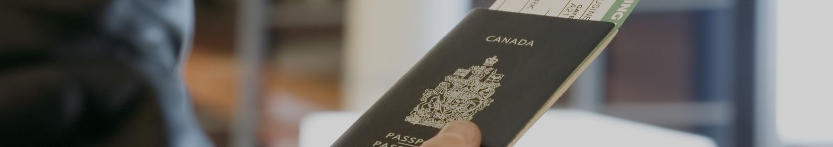 Inadmissible to Canada? Find out everything you need to know about the temporary resident visa and how to apply.