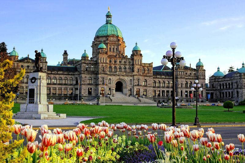 British Columbia, Victoria, Canada