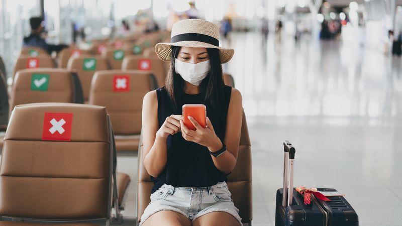COVID-19 News Update: Canada announced that not only will travel restrictions be eased for COPR holders but those who have had all their COVID-19 vaccinations too.