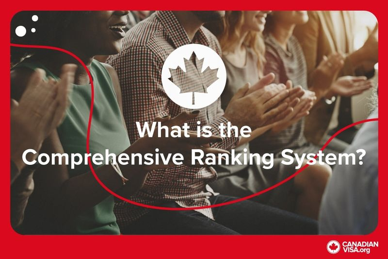 People sitting in row applauding or clapping their hands| Improve Your CRS Score