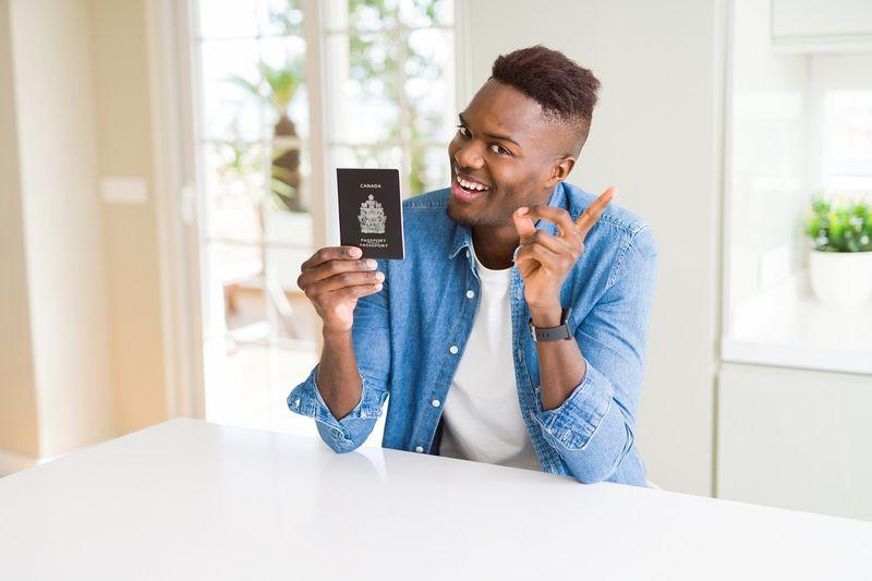 Canada Visa from Nigeria