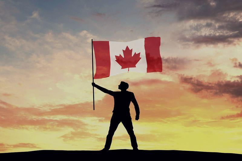 Canada defeats recession-jobs in Canada