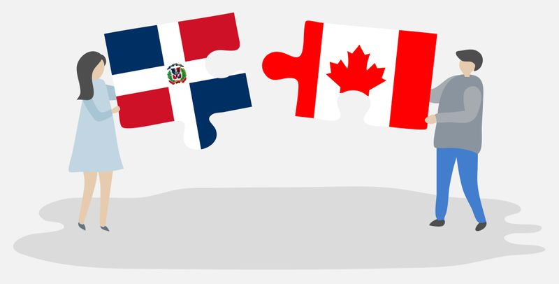 Successful advice from CanadianVisa.org on how to immigrate to Canada from the Dominican Republic in just a few short months.