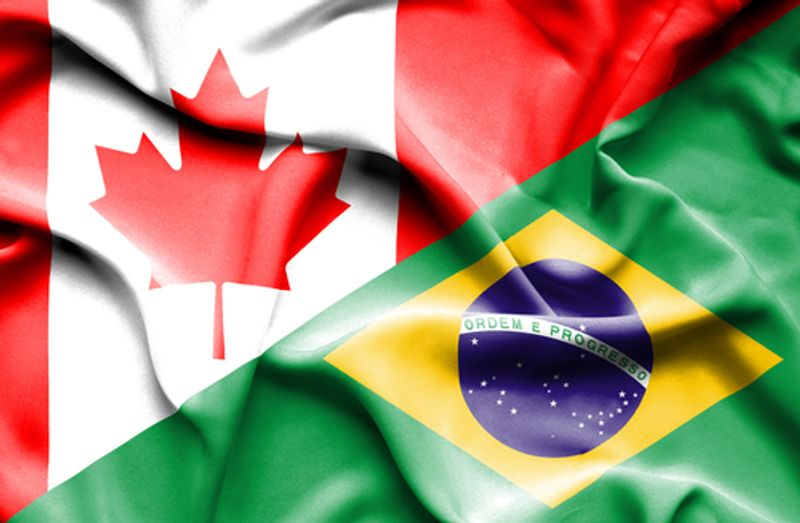 How to Immigrate From Brazil to Canada
