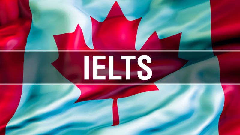 How much the IELTS tests cost for your visa application to Canada