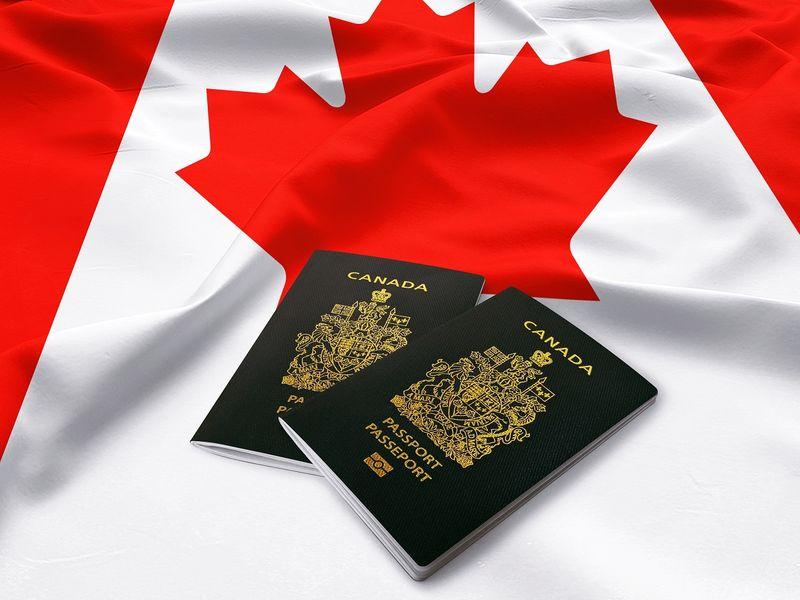 Canadian Citizenship Privileges-Passport