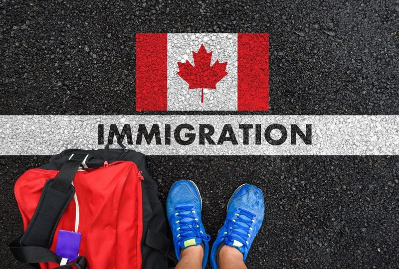 The IRCC urges all foreigners to submit their immigration applications and continue with the process during these difficult times.