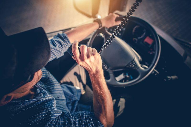 Truck driver | jobs in Canada