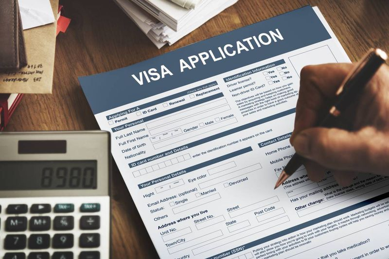 visa application for permanent residency in Canada