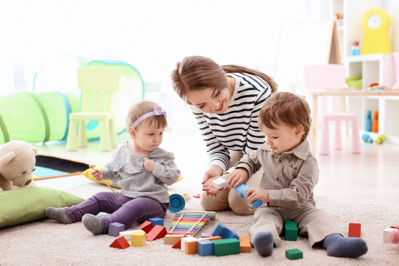 Work in Canada as a Home Child Care Worker and get permanent residence.