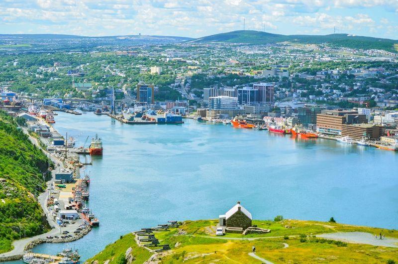 Canada immigration to Newfoundland and Labrador