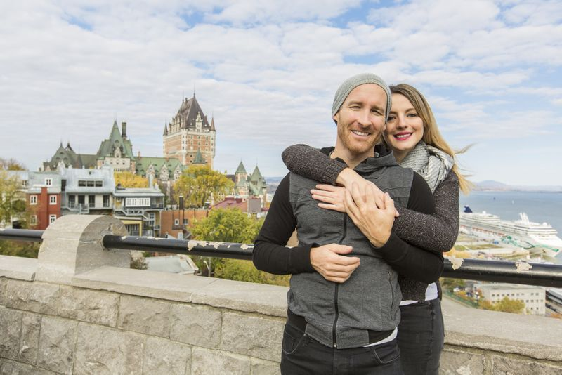 Couple in Canada immigrated with Spousal Sponsorship