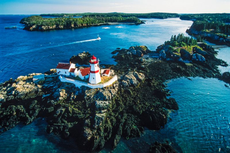 Many international businesses have decided to move to New Brunswick where new opportunities are arising and an influx of immigrants are filling jobs.